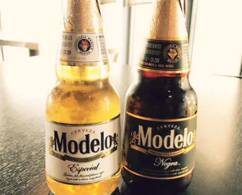 Imported & Domestic Beers