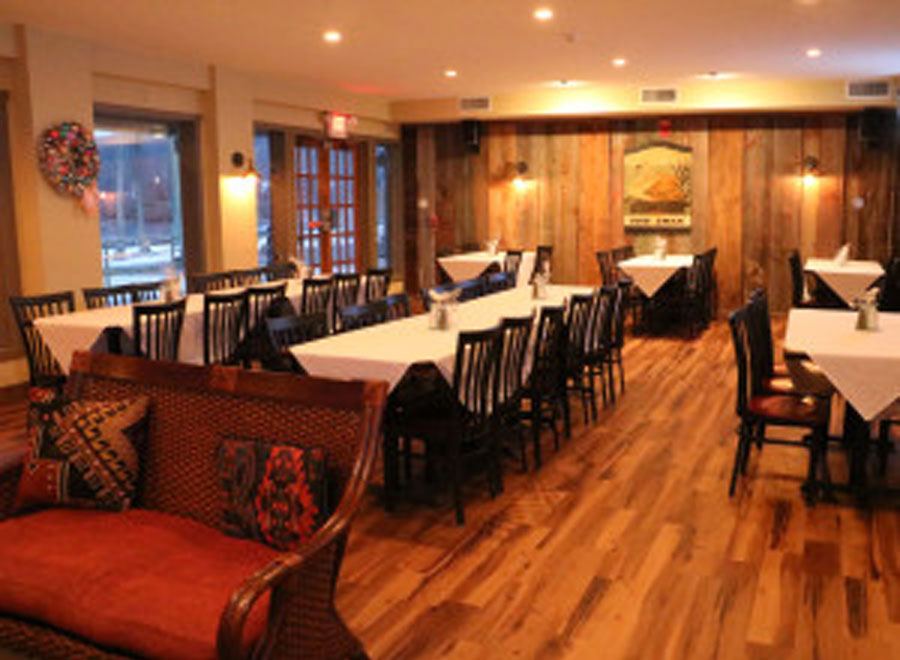 Boulder View Tavern Dining Room