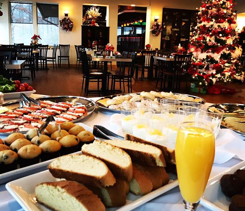 New Years Day Champagne Brunch Buffet Boulder View Tavern